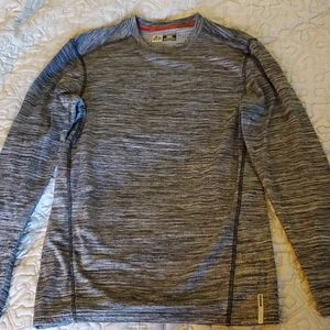 RBX compression long sleeve shirt